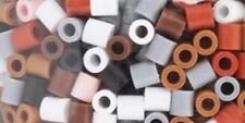 1000 Perler Pet Mix Colors Iron on Fuse beads NEW