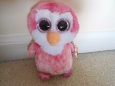 Ty,Chillz,5 Below Exclusive Popular Penguin Beanie Boo 2013 Release,NEW/MINT/TPd