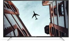 TCL 43DP608 43 Inch 4K UHD HDR 10 Smart TV with Freeview Play - Black (2018)