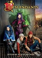 Descendants [New DVD] Ac-3/Dolby Digital, Dolby, Dubbed, Subtitled