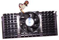 CPU Intel Pentium II 350MHz SL2S6 Slot 1 + Refroidisseur