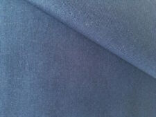 Navy Blue  Brittney Lugana 28 Count Zweigart even weave fabric - size options