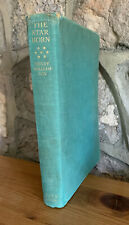 The Star Born by Henry Williamson (1933) - First edition - uncut pages - RG2