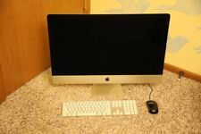 "Apple 27"" iMac A1419, 2013,Quad Core i7,4Gb Video,8Gb RAM,1Tb HDD,MacOS Catalina"