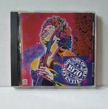 The Sounds of the Seventies Time Life Music CD