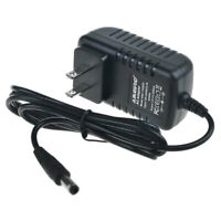 12V AC Adapter For Vision Fitness R2600 R2600HRC R2600HRT Exercise Bike Charger