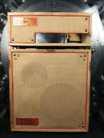 Olde 303 Music Semper Fidelis Ammo Crate Head & Cabinet