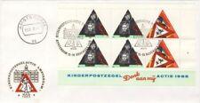Elizabeth II (1952-Now) Decimal 6 Number European Stamps