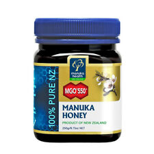 [Manuka Health] MGO550+ Manuka Honey 250g (SALE)