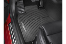 Genuine Kia Stinger 2017> RHD All Weather Rubber Floor Mats (x4) #J5131ADE10
