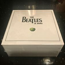 THE BEATLES IN MONO - Guaranteed Authentic - 2009 -13 CD Boxed Set   SEALED