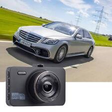 "3"" Vehicle HD 1080P Car Dashboard DVR DV Camera Video Recorder G-Sensor Dash Cam"