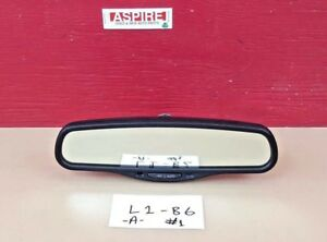 2004-2008 Chrysler Pacifica Auto Dimming Interior Rear View Mirror OEM
