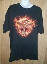 Hunger Games: Mockingjay Part 1 T-shirt XL Extra Large 100% Cotton