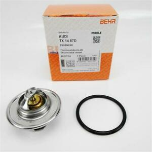 Thermostat Incl. Gasket Audi VW 1,6 1,8T 20V S3 MAHLE Behr