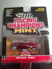 Racing Champions Mint 1949 Buick Riviera Series 3 2016
