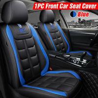 Singolo Universal Blue Auto Anteriore Coprisedili Fodere Foderine Per Fiat Vw