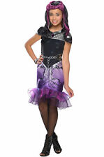 Ever After High Raven Queen Halloween Costume for Kids SZ X LARGE 14-16 NEW MIP