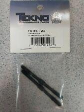 Tekno RC TKR5123 Steering Turnbuckle Set (2) Brand New!!