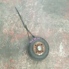 FIAT PUNTO RIGHT REAR HUB/ DRUM ,1.4L PETROL, 08/13-12/15 , 350A1000