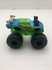 Disney Cars 3 Mash Up Monster Trucks Derby 8 Superfly