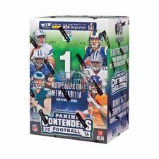 2016 Panini Contenders Football 5ct Blaster Box