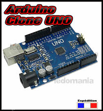 5178# clone arduino UNO DCCduino ** expédition France **