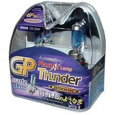 Authentic GP Thunder™ 8500K 9006 HB4 Xenon QuartzIon Headlamp Fog DRL Light Bulb