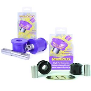 Powerflex Front Wishbone Bush Kit PFF88-1001/1002 for Volvo XC90 [4 bushes]