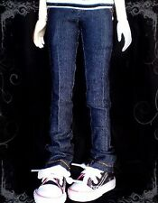 [wamami] 99# Blue Jeans Trousers/Pants/Outfit SD17 DZ70 70CM BJD Dollfie