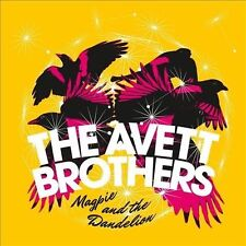Magpie and the Dandelion [LP] by The Avett Brothers (Vinyl, Oct-2013,...