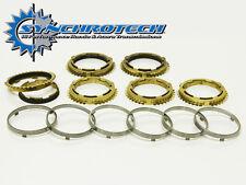 Synchrotech - Civic Type R CTR K20 EP3 2002-2004 1-6 Carbon Synchros