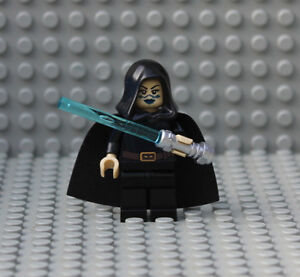 LEGO® Star Wars™ Minifigure Barriss Offee Lightsaber Minifig