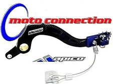 Trick Apico Alloy Brake pedal - YAMAHA YZ125 YZ250 YZ 125 /250 05-13   (302)