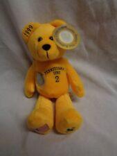 Authentic Collectible Quarter Bear #2 Pennsylvania 1787
