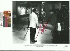 DOTTIE WEST Signed Autograph 8x10 Photo JSA COA Country Music