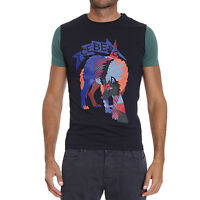 Iceberg  Men T-shirt Multi Color *CLEARANCE*