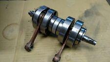 Yamaha TZ250 Crank Crankshaft TZ250C TZ250D TZ250E TZ350C TZ350D TZ350E