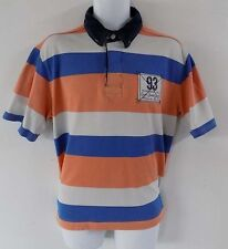 Crew Clothing Men's Cotton Rugby Casual Shirts & Tops