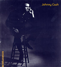 COFFRET CULTE JOHNNY CASH - EDITION LIMITEE FNAC (20 photos + cd + dvd)