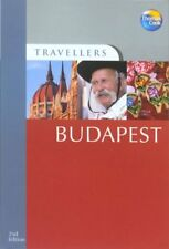 Budapest (Travellers) (Travellers),Louis James