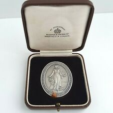 More details for silver mappin and webb award 1934 by confectioners bakers and allied trades