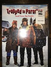 Trapped in Paradise (OOP Dvd)