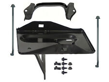 New 67-70 Ford Mustang Mercury Cougar Battery Tray Kit