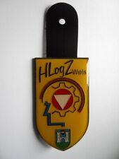 Abzeichen, Plakette, Truppenkörperabzeichen, ÖBH, Bundesheer, Wels 2. Modell