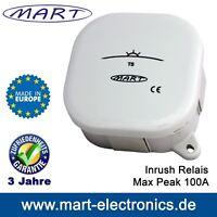 Dämmerungsschalter einstellbar MART TS-21, 230V 16A 4000W IP54 1-30-1000 lx