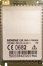 SIEMENS TC35 GSM GPRS WIRELESS MODULE