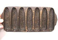 VINTAGE GRISWOLD CAST IRON 273 CRISPY CORN STICK BREAD PAN