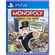 Jeux vidéo manuels inclus pour Sony PlayStation 4 Ubisoft