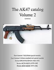 The Ak47 Catalog Volume 2 by Rob Stott (2014, Paperback)